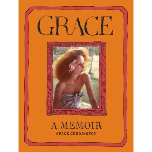 Grace Coddington's book GRACE is out November 20….I can't wait….this woman is the godhead of styling.