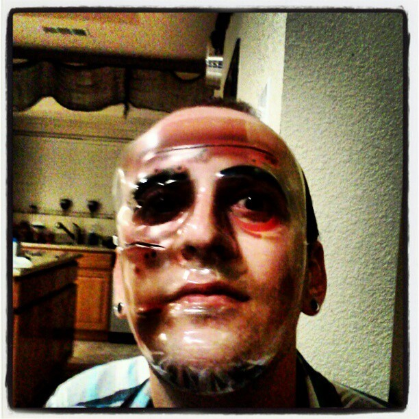 19 days till #halloween are you ready? (Taken with Instagram)