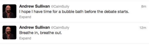 pantslessprogressive:  New Twitter Account: @CalmSully