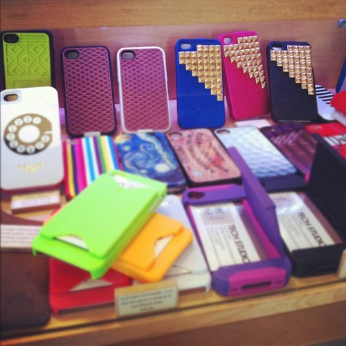 #LSDiphoneCase s are now On the top shelf with the others at #TechStudio on #AbbotKinney in #Venicebeach. Selling like hotcakes so pick one up today! And of course, #lsdfashionlab #iphone5 cases coming soon!  (Taken with Instagram at Tech Studio Mac and PC Repair)