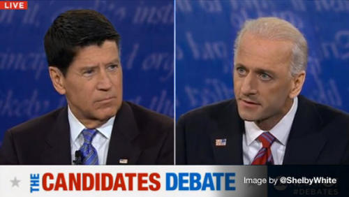 If Biden and Ryan switched hair
