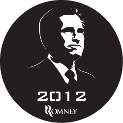 "GO MITT!!!! 17 days left, you got this! ;) I can't wait to say ""President Mitt Romney."""