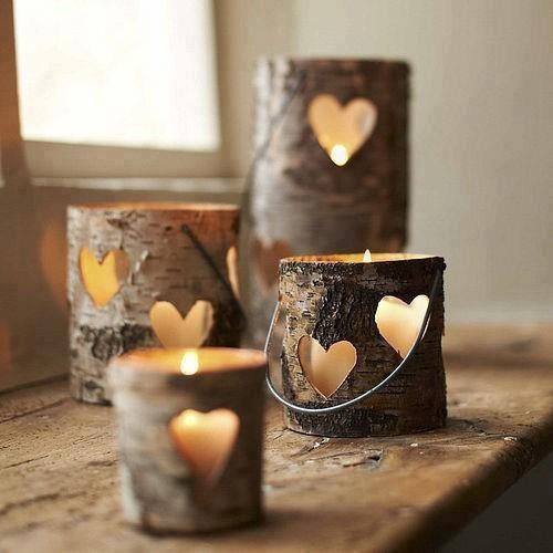 inspiring-pictures:  (via • Beautiful things / autumn candles on we heart it / visual bookmark #38253889)