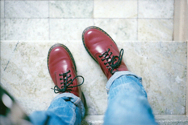 palides:  docs by je░ns on Flickr.
