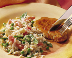 Easy Pork Skillet Recipe by Betty Crocker Recipes on Flickr.