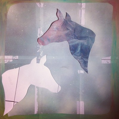 experimental my little #pony  (Taken with Instagram)