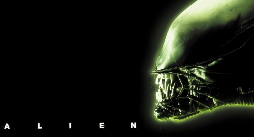 Halloween Movie Challenge: 14 out of 31 Alien Stunned my friends by telling them I hadnt seen this before!! And oh my was it worth the wait!!! The H.R. Giger design of the whole film was incredible, so much attention to detail which is so iconic in the scifi films you see today! The famous stomach  scene completely lived up to expectations  I love the fact no one was told what was going to happen prior to the scene so it was really interesting to see such fantastic actors show real reactions and not actually have to act; made it much more intense!! The seen in the tunnels and fire was another one which made me jump!!! Really enjoyed this film, and yet I couldnt help but smile at the fact Sigourney Weaver,saved the cat XxxxxxxxxX