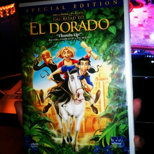 Love this movie!!! #nowplaying (Taken with Instagram)