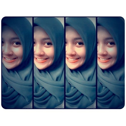 #Me #hijab #hijabstyle  (Taken with Instagram)
