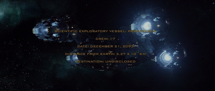 experienceoflove1995:  Scientific exploratory vessel: Prometheus