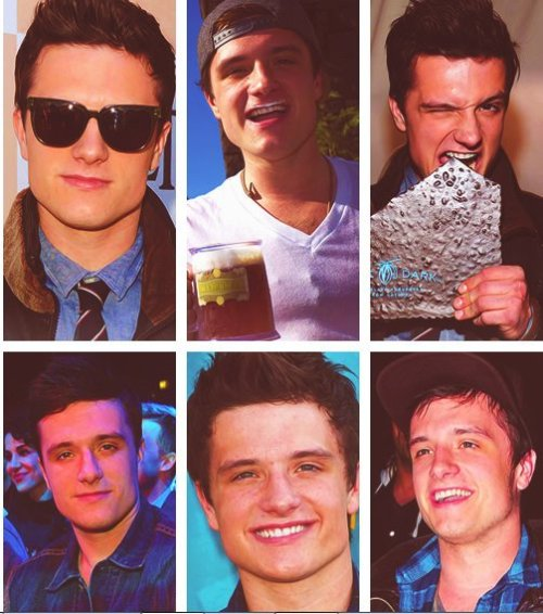 Happy Happy Happy Birth Day JOsh!!!! I Love u so much! more b-days to come!! Love u much! be HUMBLE to ur fans, always! muwah!