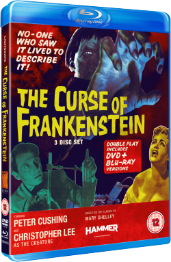 ANOTHER HAMMER CLASSIC ON DVD/BR IN THE UK FROM MONDAY. CLICK HERE FOR MORE INFO ON THE UPCOMING RELEASE.