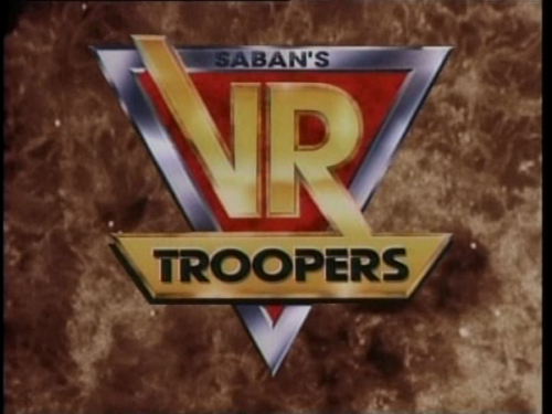 """VR Troopers: Season 1, Volume 1″: Virtually Watchable"