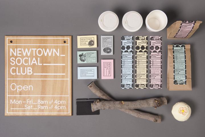 designeverywhere:  Newtown Social Club