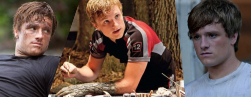 Happy 20th Birthday Josh Hutcherson!