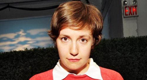 Lena Dunham Signs $3.7M Book Deal The head and the hair behind the film Tiny Furniture and the breakout TV show Girls, has sold a book of essays to Random House publishing for $3.7 million. It's a staggering amount, especially when considering that she's practically brand new to the entertainment world.