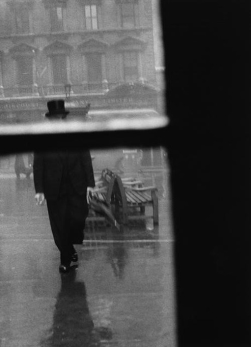 Sergio Larrain London, 1959