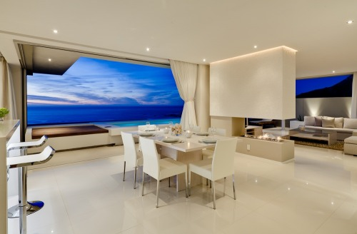 luxuryaccommodations:  Luxury Accommodation of the Week: Aquatic Villa