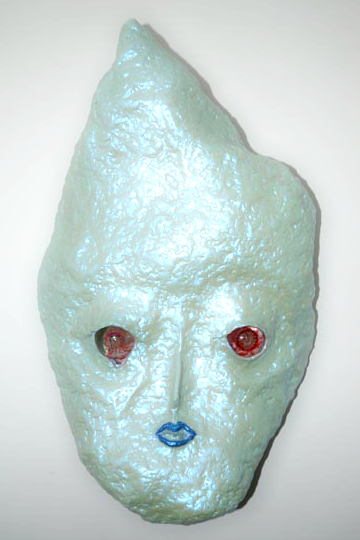 Mineral Man Number 3 2012 Photographed by Herb Hernandez