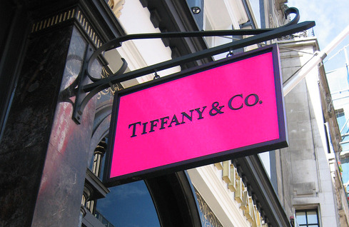Next Stop Tiffany&Co.