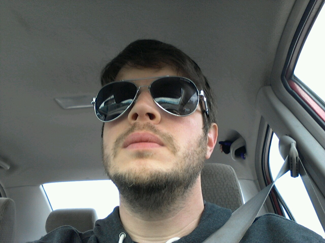 GPOY Driving glasses edition