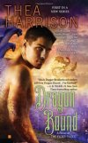 Dragon Bound (A Novel of the Elder Races) Thea Harrison  View our feature on Thea Harrison's Dragon Bound.  Half-human and half-wyr, Pia Giovanni spent her life keeping a low profile among the wyrkind and avoiding the continuing conflict between them and their dark Fae enemies. But after being blackmailed into stealing a coin from the hoard of a dragon, Pia finds herself targeted by one of the most powerful-and passionate-of the Elder races. Read Thea Harrison's blogs and other content on the Penguin Community.