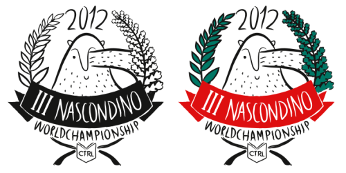 Nascondino World Championship 2012 in collaborazione con CTRL Magazine. Dino is a giant come from the valley, trying to hide, but he can't because He is too big. It 's great, funny and has many friends.