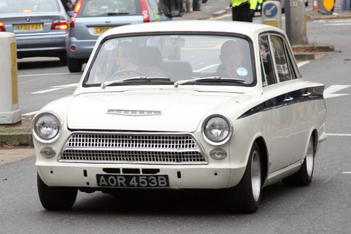 carpr0n:  Still shocked Starring: Ford Consul (by growler2ndrow)