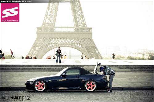 At my peak Starring: Honda S2000 (by Julien Huet Photography)
