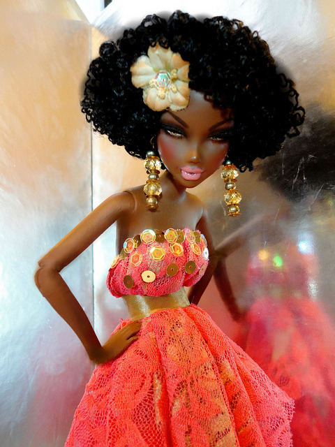 Ebony!!!!!!  2012 by TOP MODEL MYSCENE 2012 on Flickr.