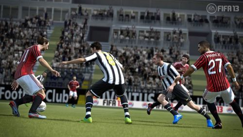 FIFA 13 Gets First Title Update EA Sports has released the first FIFA 13 update for PC users, addressing several issues with the game. Some of the notable fixes include connection stability in Online Seasons, hangs and freezes in Career Mode and the removal of legacy defending and passing assistance options in Pro Clubs. The complete list of fixes can be viewed here. The update is expected to be released for Xbox 360 and Playstation 3 users over the weekend.
