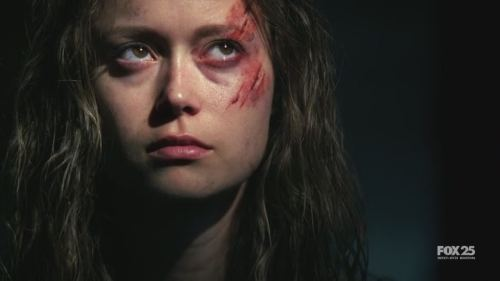 "allfearsthathaunther:  ""I'll never help you get to John Connor."" 2x04 - Allison from Palmdale"