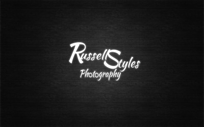 A Logo I designed for Russell Styles  Simple & Memorable.  Check his awesome works: http://russellstyles.tumblr.com/