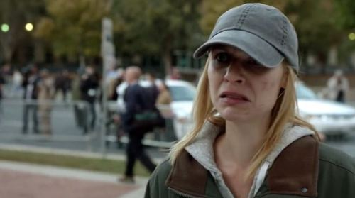 "'The Claire Danes Cry Face Project' Tumblr Is Much Funnier Than It SoundsClaire Danes might be the best actress on TV. Her role as Carrie Mathison on Showtime's Homeland has provided her a chance to show off all her talents: she's brilliant, yet insane; gorgeous, yet frail; composed, yet unstable; and you're never quite sure when (if?) she has all her marbles. Plus, she cries a lot. Like, non-stop Adele a lot, something Danes has been a pro at ever since the early 1990s, when she appeared in My So-Called Life (Brian > Jordan) and Little Women. Source: Uproxx Not only is it another article about this here Tumblr, but I get to steal their photo for it as well! Clearly, everything's coming up Jess today. A gem from the first season of ""Homeland."""