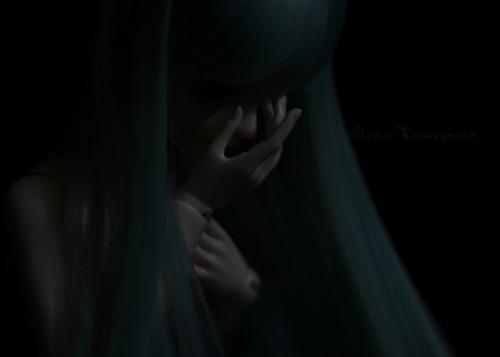 Sadness I by ~Einwegherz