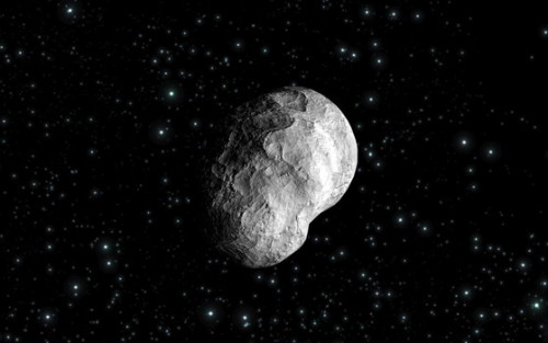 indiancountry:  Asteroid 2012 TC4 Passes Between Earth and Moon, Poses No Danger - ICTMN.com