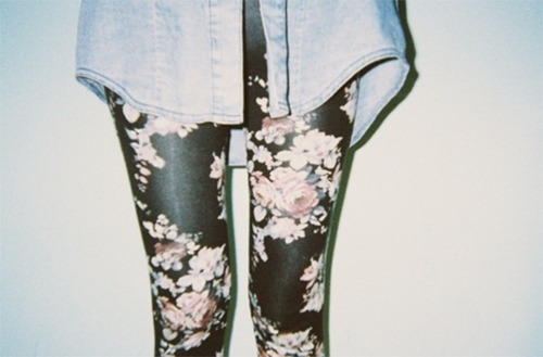 crystvllized:  Grunge Fashion. ✞
