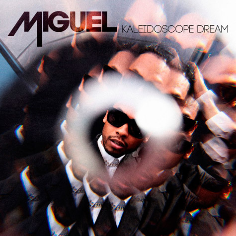 Sorry Usher, sorry R.Kelly, sorry Frank Ocean. Miguel's Kaleidoscope Dream is the R&B album of the year. Jams for dayz.