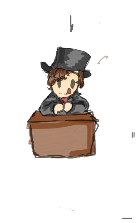 Ask Dandy.  Go ahead, askbox is open! (unfortunatly cannot link due to intranetz freezing when try to use tumblr. So am using phone.)