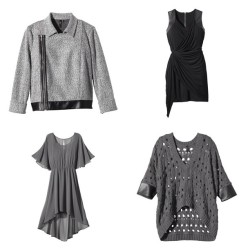 I'm obsessed with the new Labworks for @targetstyle @target collection! All of these are plus size and I need them in my life (Taken with Instagram)