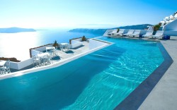 amazingscene:  Infinity Pool