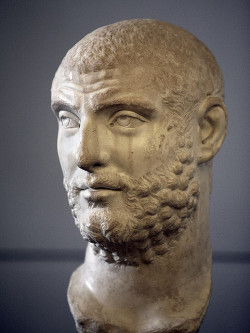 indefinitemu:   Carinus…another of the later Roman Emperors who was a victim of unsubstantiated and scurrilous historiography generated via the supporters of his successor Dicoletian and later regimes, as embodied in the Scriptores Historiae Augustae