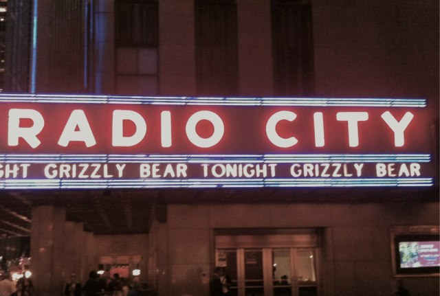 Grizzly Bear's struggles to make it big are emblematic of the downfall of the rock star. But have you heard Shields, though? It's great.