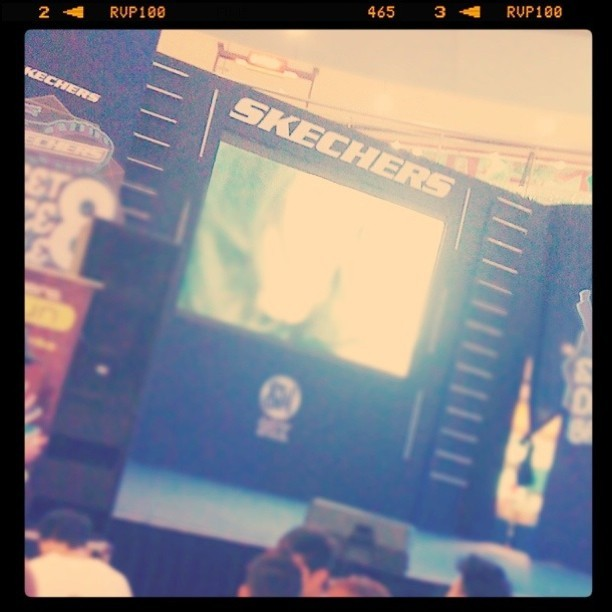 Heh we go, heh we go go! #skechers #estars (Taken with Instagram)