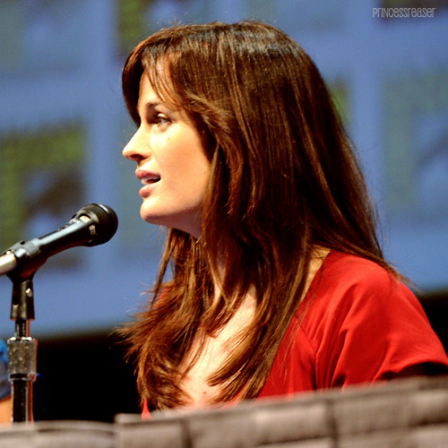 22 / 100 photos of Elizabeth Reaser