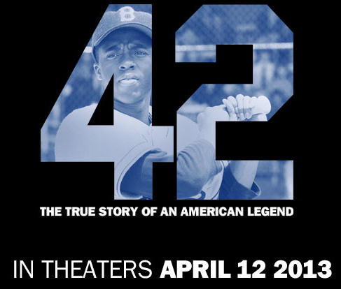#42 - The True Story of an American Legend