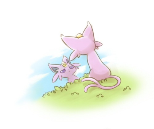 poke-problems:  omfg this is so cute