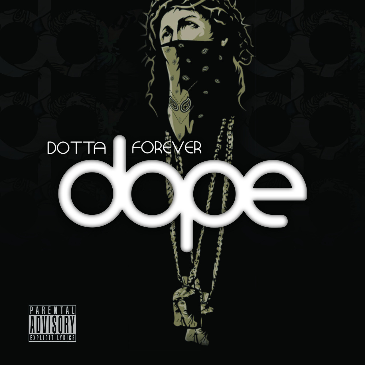 tornadoalleymusic:  DOTTA - 'FOREVER DOPE' (LP) on BANDCAMP now!  Click the pic, it'll take ya right over there to cop the new LP from DOTTA. Co-Produced by our man, GD HARPO, this is another certified dope #ATFU endeavor. We ain't for the talkin…the music speaks for itself. We stay forever dope.  We are #ATFU. Cop that. More coming…we here. 10/22 is nigh…  NEW DOTTA!!!!!!Click the pic and cop 'FOREVER DOPE'! 16 new tracks! Co-Produced by HARPO! NEW #ATFU!!! pow.RR