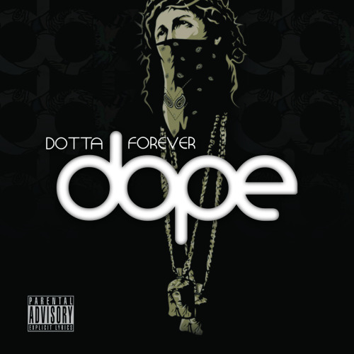 DOTTA - 'FOREVER DOPE' (LP) on BANDCAMP now!  Click the pic, it'll take ya right over there to cop the new LP from DOTTA. Co-Produced by our man, GD HARPO, this is another certified dope #ATFU endeavor. We ain't for the talkin…the music speaks for itself. We stay forever dope.  We are #ATFU. Cop that. More coming…we here. 10/22 is nigh…