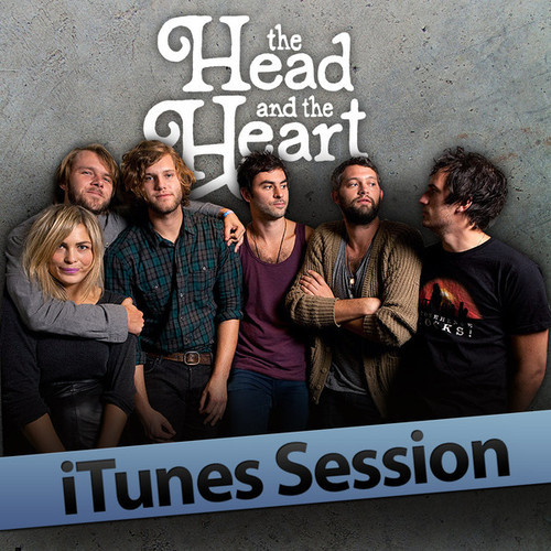 Chasing a Ghost (iTunes Session)